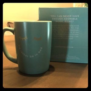 Other - Ayesha Curry Mug *New In Box*